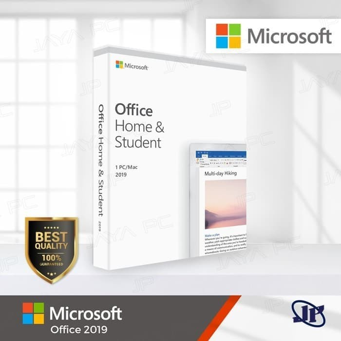 microsoft office home and student 2019 best price