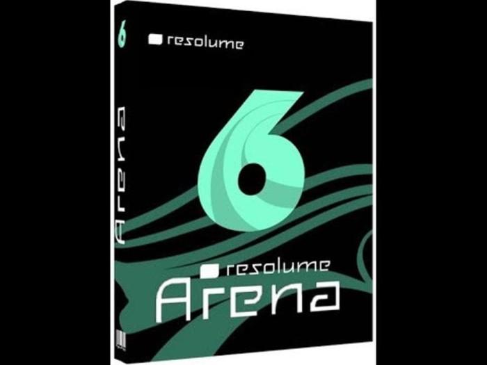 Jual Resolume Arena 6 x64 - DKI Jakarta - Reguler Akun | Tokopedia