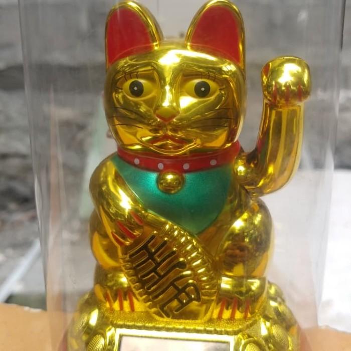 Jual Kucing Keberuntungan Kab Wonosobo Se77en Store Tokopedia
