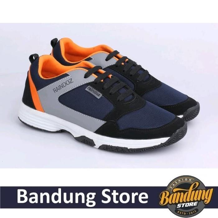 harga Sepatu olahraga pria raindoz - rdy 068 Tokopedia.com