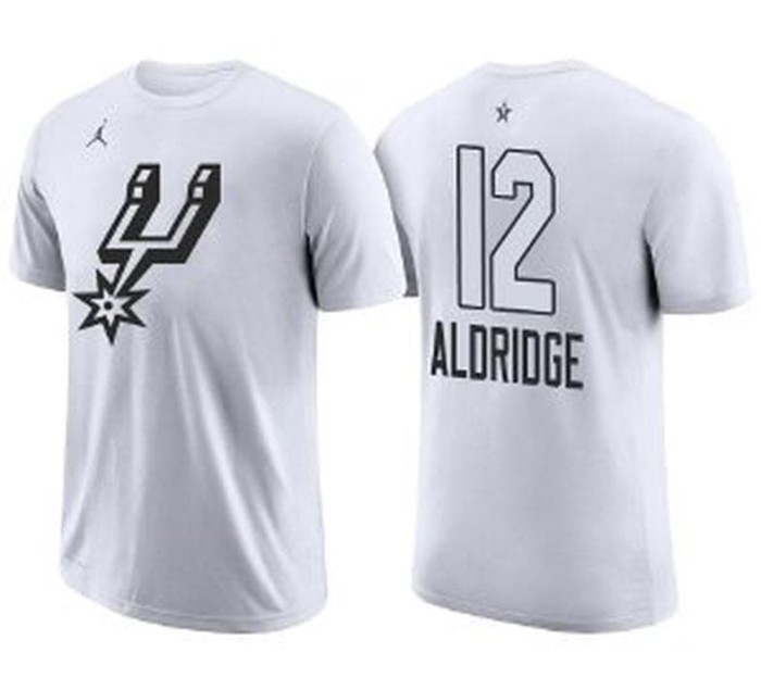 official photos 1d05b 9f42d Jual T-Shirt Kaos Basket NBA All Star San Antonio Spurs Game Time akse -  DKI Jakarta - kongbabstore | Tokopedia