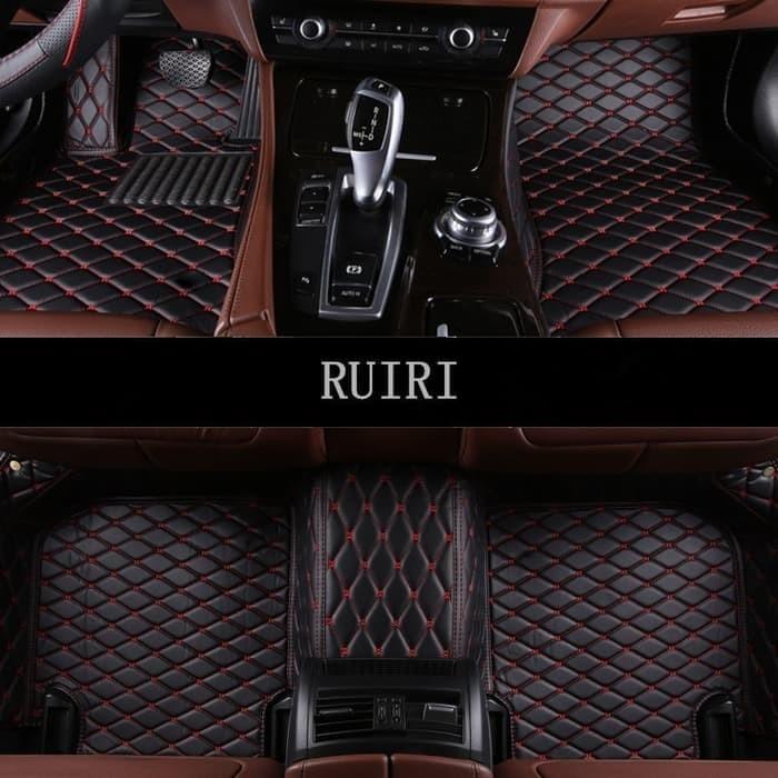 Car Floor Mats >> Jual High Quality Mats Custom Special Car Floor Mats For Bmw 5 Series Gt Kota Bandung Kritika Market Tokopedia