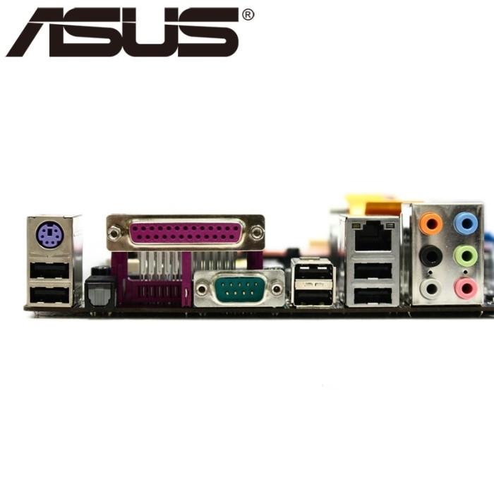 Asus P5p43td