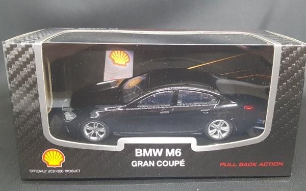 BMW M6 Gran Coupe >> Jual Miniatur Mobil Bmw M6 Gran Coupe Shell Diecast Limited Edition Jakarta Pusat Doraemon Toys Tokopedia