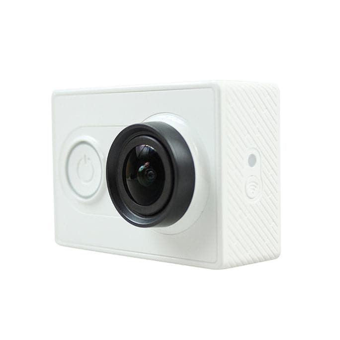 Jual Hot Sale Complete Lengkap Xiomi Kamera Gopro Xiaomi Yi Basic Free Dki Jakarta Naomi Shofura Shop Tokopedia