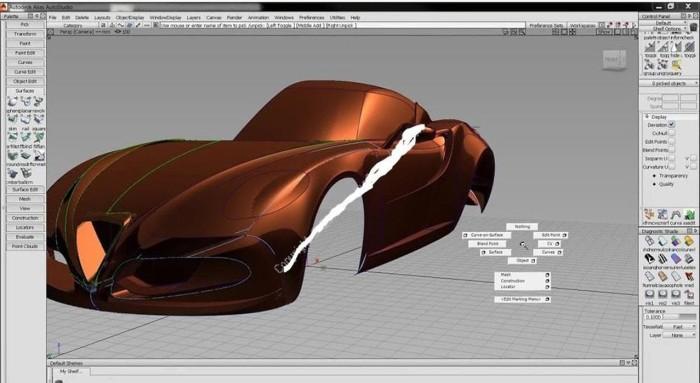 75 Ide Desain Otomotif HD Terbaik Yang Bisa Anda Tiru