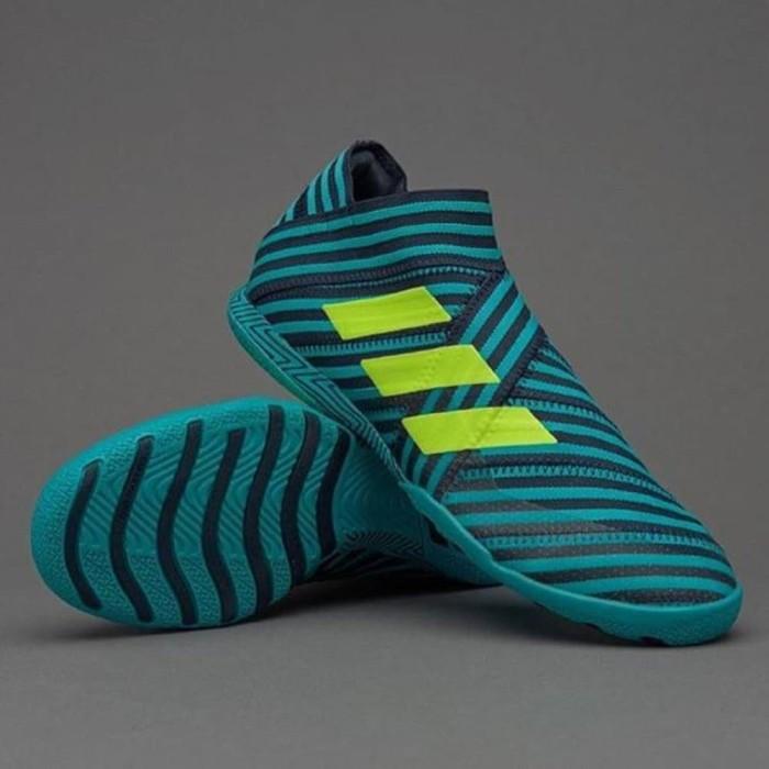 Jual Sepatu Futsal Adidas Nemeziz Tango 17+ 360 Agility Kota Medan mfootball | Tokopedia