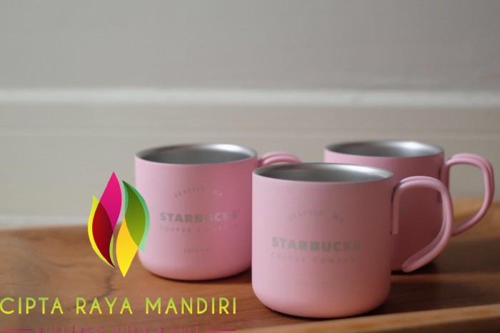 Taiwan Dki Pink Cipta Spring Starbucks 2019 Jual Jakarta Stainless Flowers MandiriTokopedia Mug Sakura Raya 8Xn0wPOk