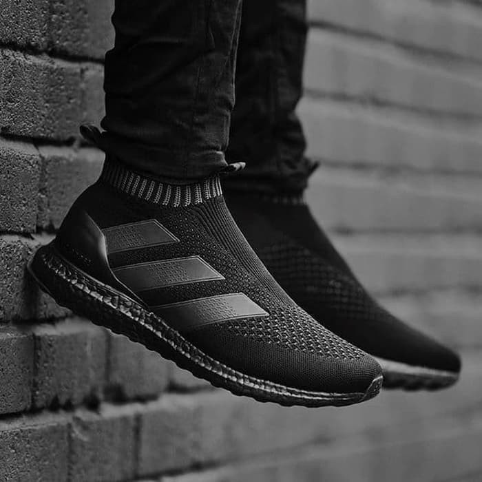 new product 1004f cbaf9 Jual Adidas Ace 16+ Purecontrol Ultra Boost sepatu running - DKI Jakarta -  dahlansepatu | Tokopedia