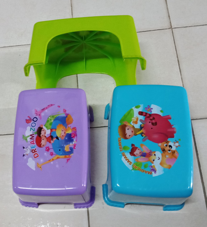 57 Kursi Plastik Anak Kecil HD