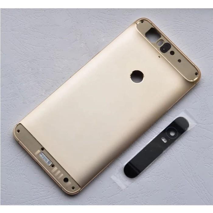 wholesale dealer 5a9c4 deda5 Jual Huawei Google Nexus 6P ORIGINAL Housing Cover Battery Door Case Part -  Kota Batam - Barelang Island Shop | Tokopedia