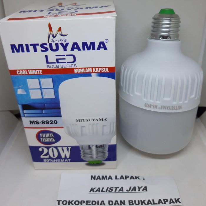 lampu led bb 8310