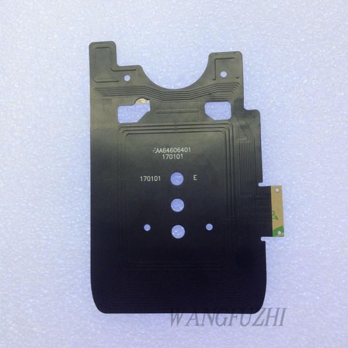 Jual WANGFUZHI for LG G6 Wireless Charging Receiver & NFC Antenna Chip -  Kota Surabaya - Delux_Mall | Tokopedia