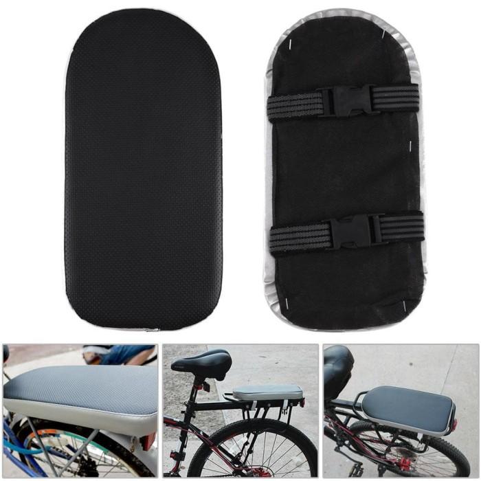 Jual Bicycle Rear Cushion Seat Electric Vehicle Seat Shelf Board Bike Sea Dki Jakarta Importirgncorp1 Tokopedia