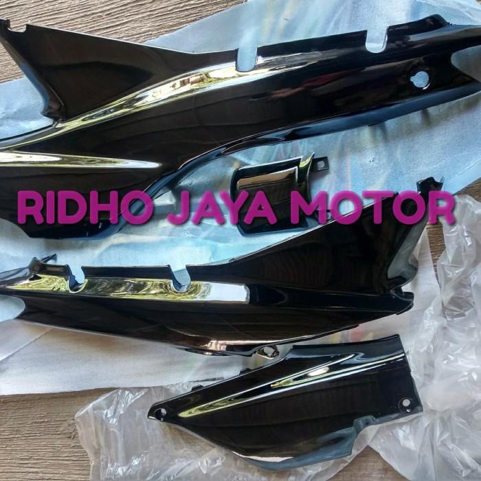 Foto Produk bodi supra x atau supra fit kana kiri dari Ridho jaya motor