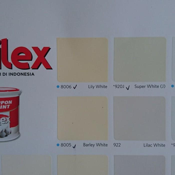 84 Gambar Rumah Warna Lily White Terbaik