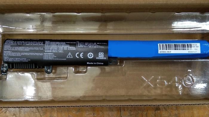 Foto Produk Baterai ORIGINAL Laptop Asus VIVOBOOK X441 X441N X441S X441U Series dari PGC part laptop