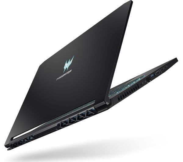 harga Acer predator triton 500 pt515-753d i7-8750h32gb512gb ssdrtx 2060 Tokopedia.com