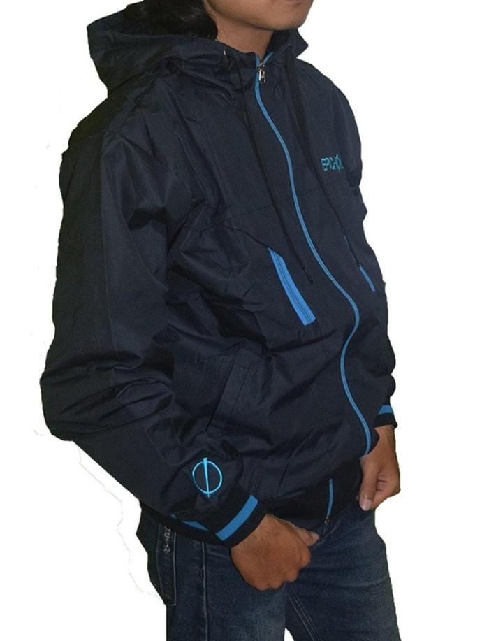 61+ Model Jaket Parasut Pria Terbaik