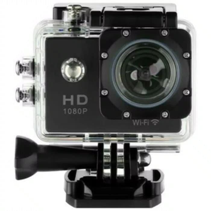 Jual Camera Sportcam NON Wifi Action Cam Gopro Kamera