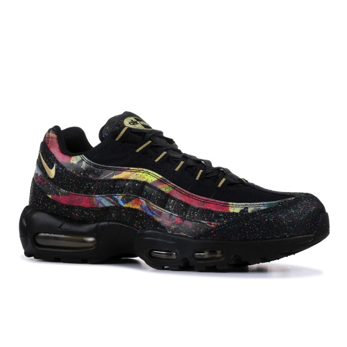 competitive price 9c2d1 27798 Jual BNIB Sepatu Nike Air Max 95 Caribana Sport Sneaker ORIGINAL 01 - Kab.  Klaten - Mugi Rejeki Shoes | Tokopedia