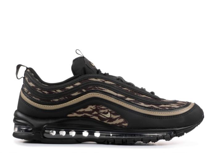 Jual BNIB Sepatu Nike Air Max 97 Tiger Camo Sport Sneaker ORIGINAL 15 Kab. Klaten Mugi Rejeki Shoes | Tokopedia