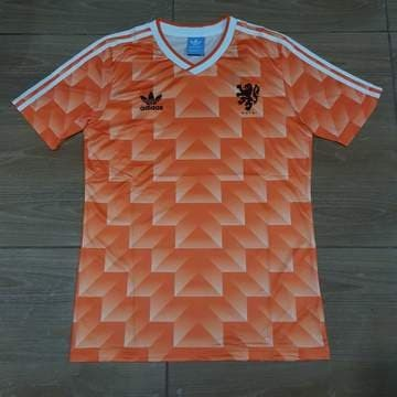 best website b14e7 91395 Jual Jersey Retro Netherlands Home 1988 - Kota Batam - Jual Jesey Retro |  Tokopedia