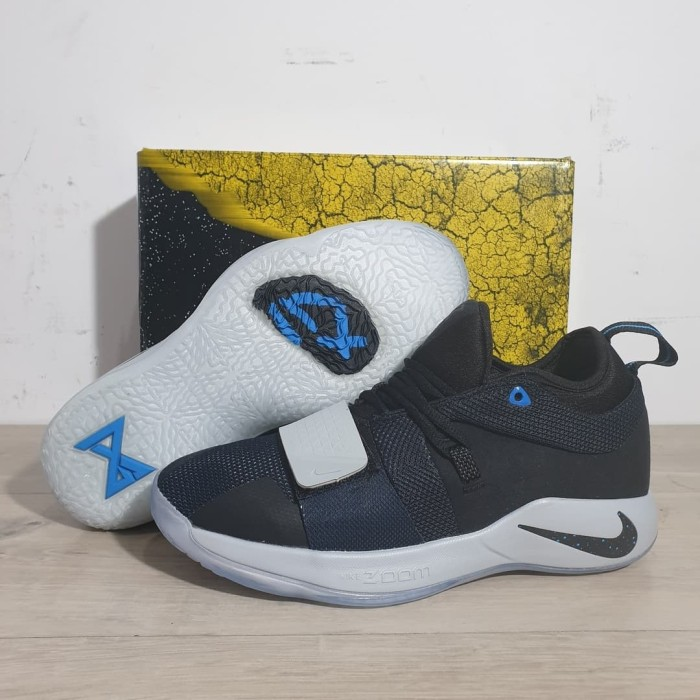 save off b8872 f97a4 Jual Sepatu Basket Paul George 2.5 (PG 2.5) Space Jam Photo Blue - DKI  Jakarta - bertbaket | Tokopedia