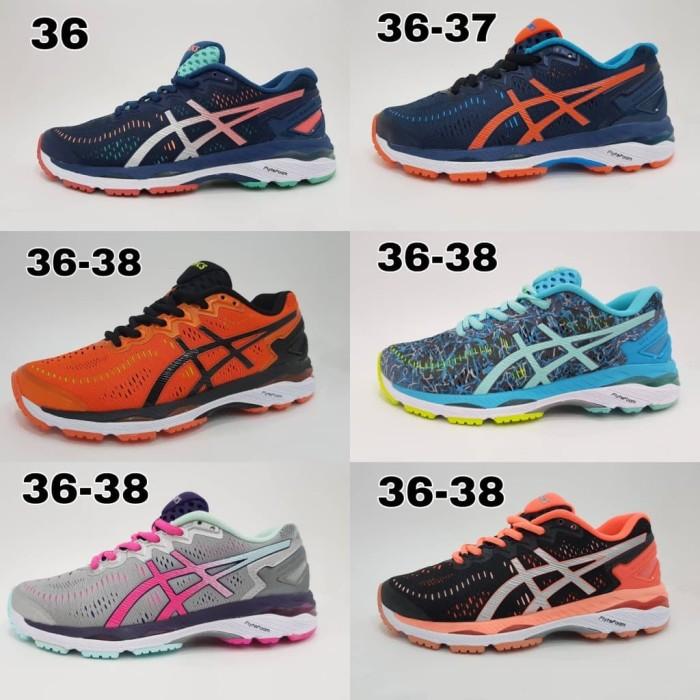 Jual Asics Gel Kayano 23 Original Vietnam Sepatu Volley Terbaru ... 70e7032132