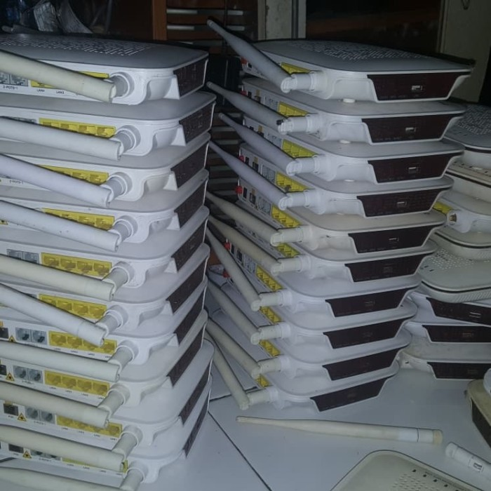 Jual MODEM ZTE F660 2nd kondisi bekas mulus - Kota Makassar - jie shop |  Tokopedia