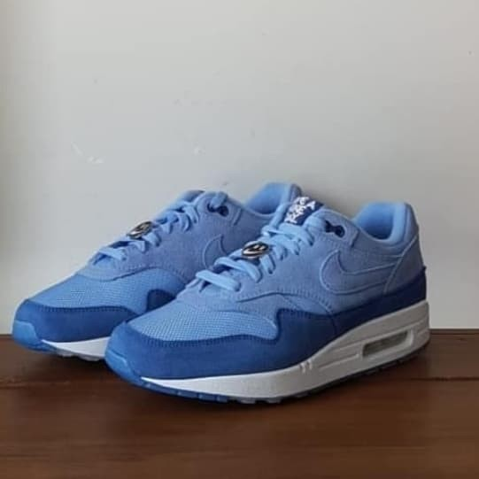 best website 8db82 f426f Nike AirMax 1  Have A Nike Day  NEW! 100% ORIGINAL air max