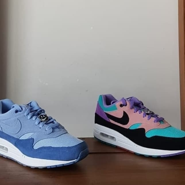 eb587be68 Jual Nike AirMax 1 'Have A Nike Day' NEW! 100% ORIGINAL air max ...