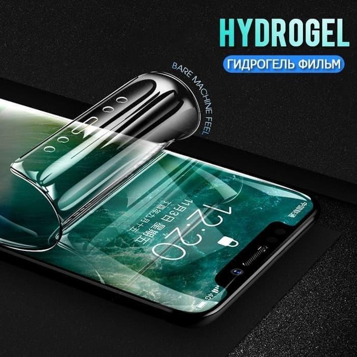 Foto Produk Hydrogel anti gores IPHONE X XS antigores screen guard protector dari Rkaseshop