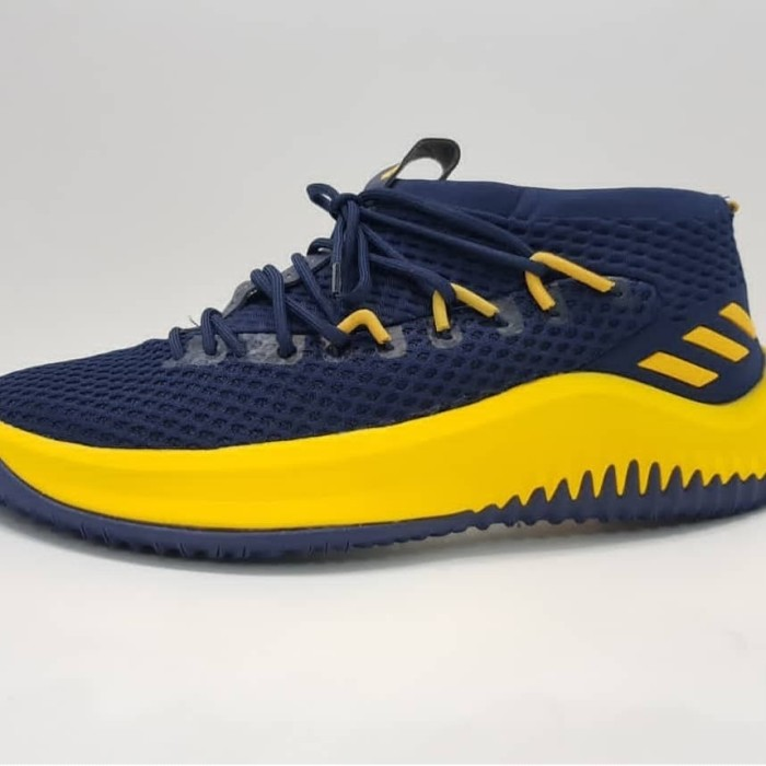 dame 4 navy blue Shop Clothing \u0026 Shoes