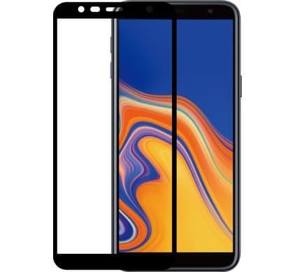 Foto Produk Tempered Glass FULL COVER Samsung Galaxy J4 Plus dari Cellular Mas