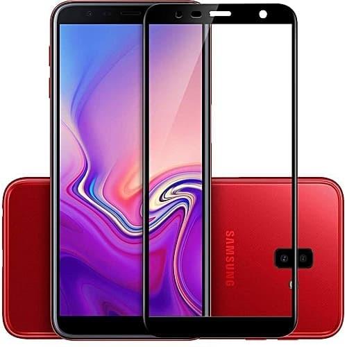 Foto Produk Tempered Glass FULL COVER Samsung Galaxy J6 Plus dari Cellular Mas