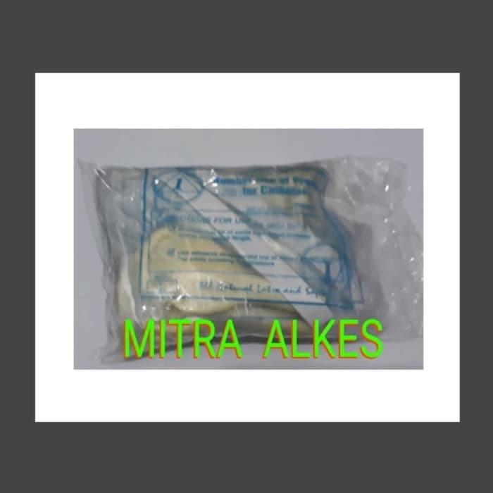 Foto Produk Condom chateter / kondom chateter / condom catheter / kondom cateter - L dari MITRA  ALKES