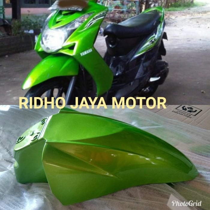 Foto Produk soakbor depan mio soul old dari Ridho jaya motor