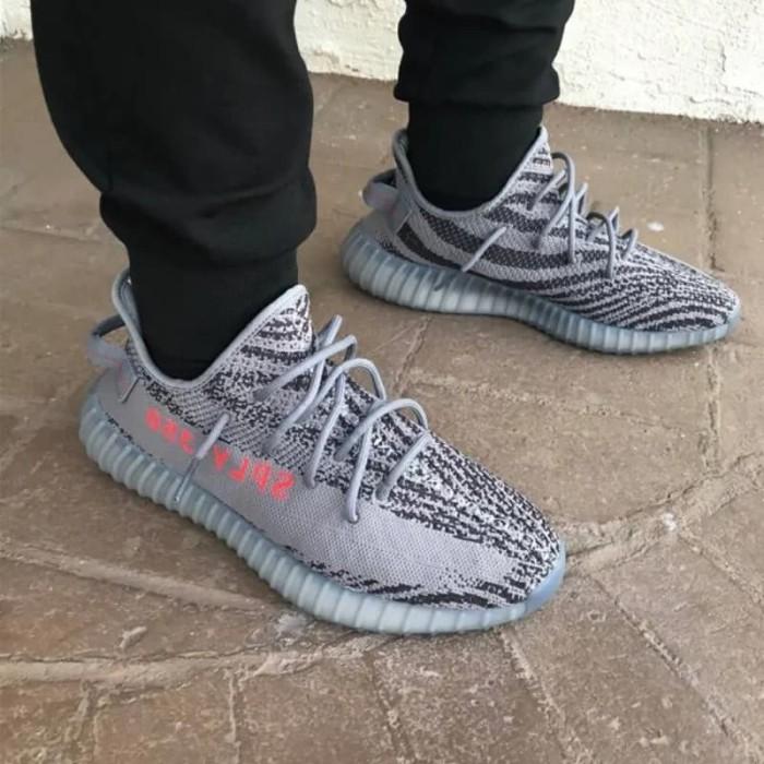 adidas yeezy boost 350 v2 beluga original