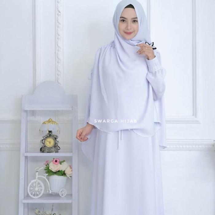Zahrani Swarga Hijab Gambar Hijab