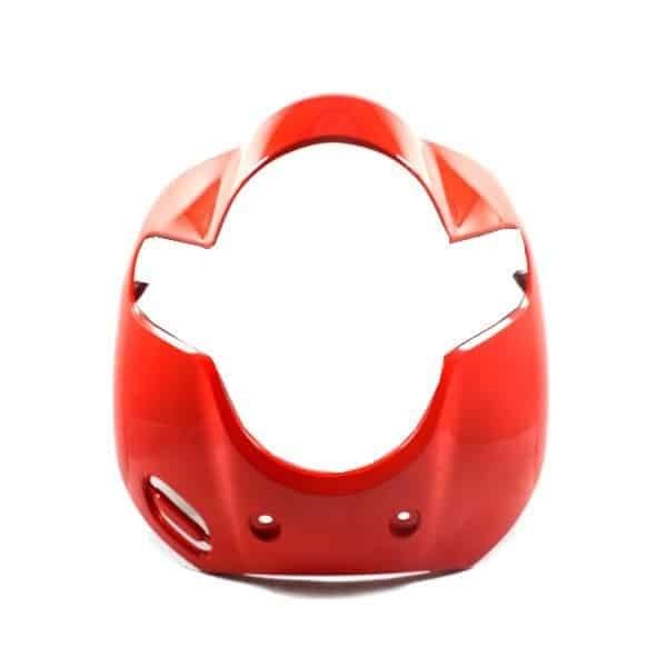 Foto Produk Cover Front Top Red – Scoopy eSP K93 dari Honda Cengkareng