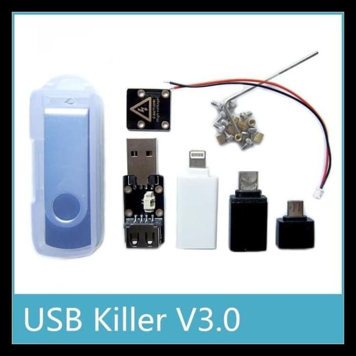 usb killer 2 0 pruebas para diabetes