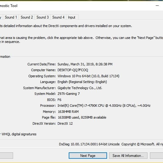 Gtx 760 Drivers Windows 10
