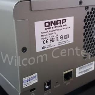 Jual QNAP TS-209 Pro Turbo NAS Storage for SMB ( Pre Order ) - Jakarta  Barat - Wilcom Center | Tokopedia