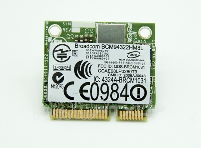BROADCOM 4300 DRIVER FOR WINDOWS 7