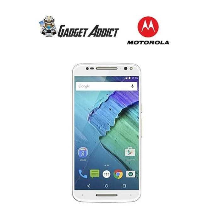 Foto Produk Motorola Moto X Pure Edition 64GB dari Computindo Store