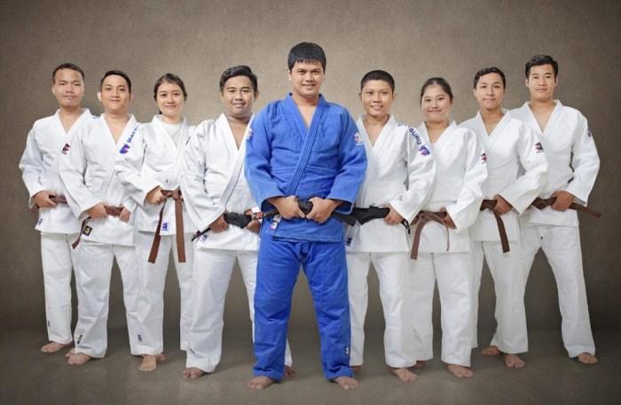 Jual Judo Gi Matsuru IJF approved White - Kota Tangerang Selatan - Garth  Great Gamer | Tokopedia