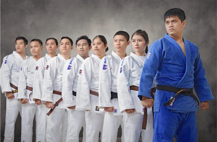 Jual Judo Gi Matsuru IJF approved Blue - Kota Tangerang Selatan - Garth  Great Gamer | Tokopedia