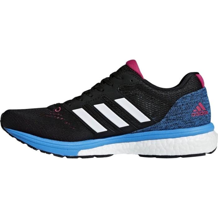 Jual Sepatu Lari Womens Original Adidas Adizero Boston Boost 7 Black BB6501 Kab. Banyumas sepatuoriginale | Tokopedia