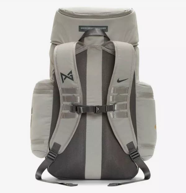 99cc35f2d4e Jual Nike PG x Playstation Backpack Cool Grey   Nike Tas Ransel PS ...